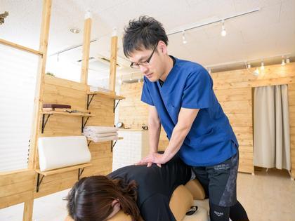 【再来】カイロプラクティック(整体)骨盤・背骨矯正