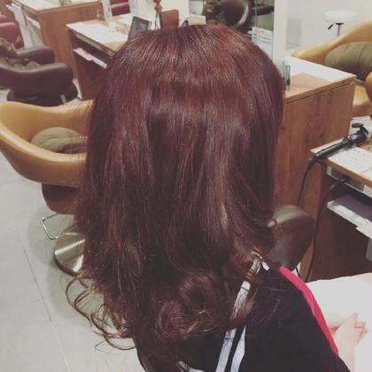 hair&makeEARTH佐世保早岐店所属・大浦竜生のスタイル