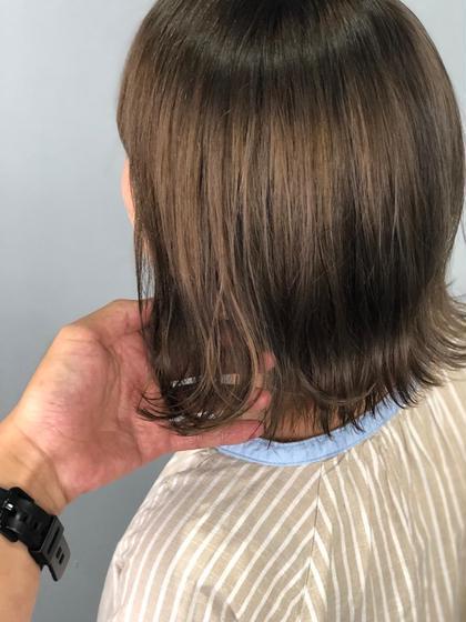 ミニモ限定❗️SNS話題髪質改善⭐️酸熱トリートメント⭐️メンテナンスカット付き✂️
