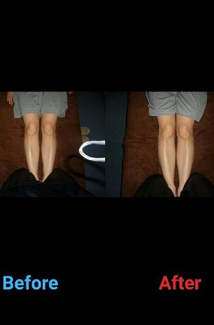 小尻&美脚矯正☆O脚改善‼ ACCORD整体院所属・アコード整体院代表 木下のフォト