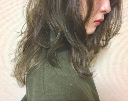 フルカラー❣️トレンドを取り入れたcuteカラーでモテ髪✌︎✌︎