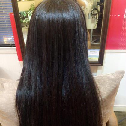 フローディアトリートメントの艶髪(^^) クラウドナイン所属・上鶴悠貴のスタイル
