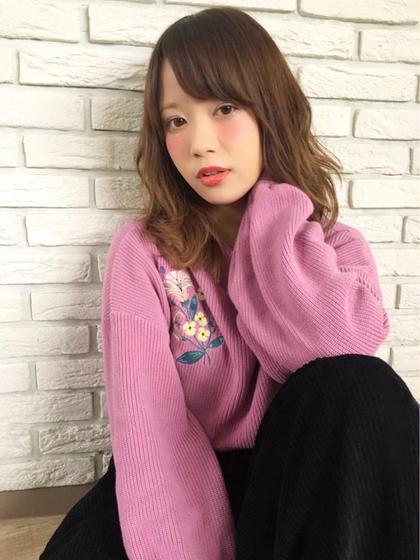 ViENNAhair所属・高階ひろみのスタイル