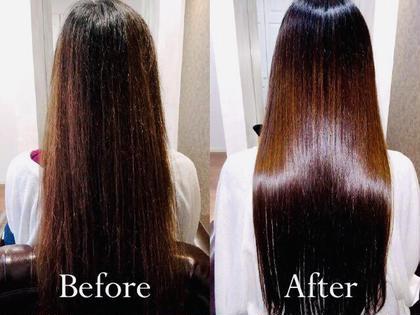 【平日限定】【★180%実感:驚異の髪質改善★】エヴァロイドTR¥16200→¥9800