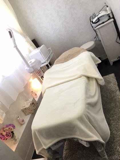 プライベートビューティーサロン    アンド所属・田邊里紗のスタイル