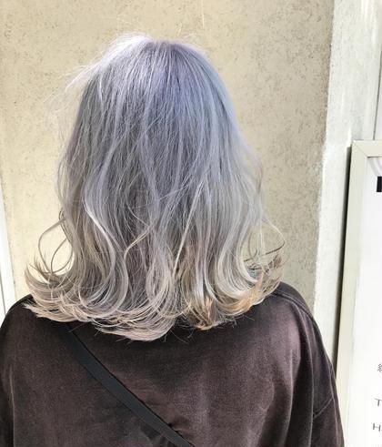 [理想のヘアスタイルに!]メニュー選び放題☆豪華フルコース