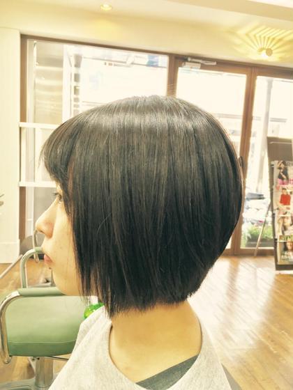 髪の寄付 ヘアドネーションカット