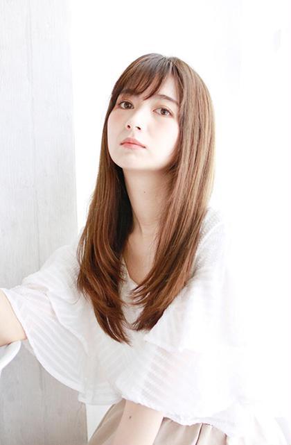 【髪質改善専門店】資生堂サブリミック髪質改善酸熱トリートメント 《約45%OFF》