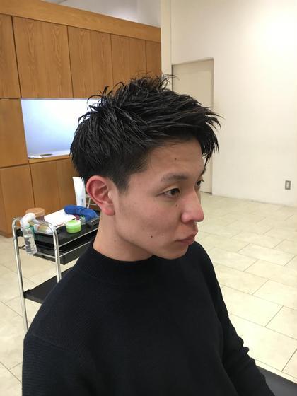 SARA山口店所属・白倉春香のスタイル