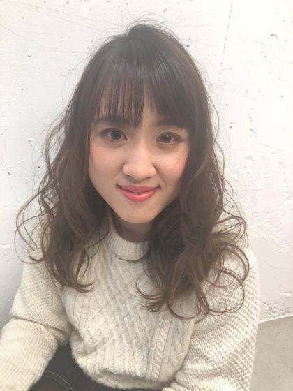 and  blue所属・亀浦由紀のスタイル
