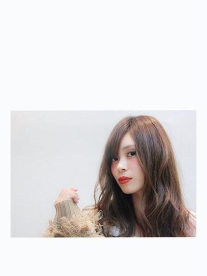🎊美容フルコース🎊似合わせカット&デザインパーマ&ツヤカラー&トリートメント