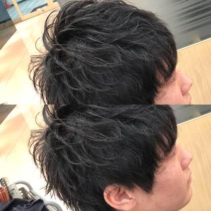 CAPA秦野所属・坂井仁のスタイル