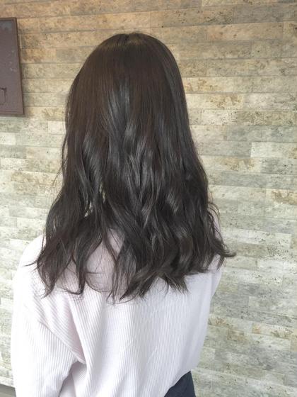 seata所属・中田澪二のスタイル