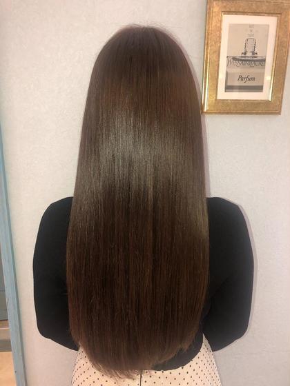 【美髪整形トリートメント🥀】サブリミック髪質改善トリートメント