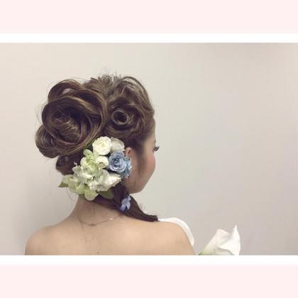 hair&make EARTH 長野駅前店所属・轟由衣のスタイル
