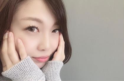 eyelashsalonef.所属のtamura.のマツエクデザイン