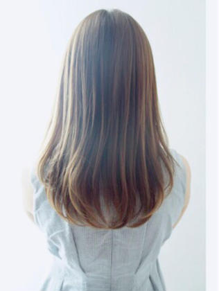 Agu hair lutella所属・Agu_hairlutellaのスタイル