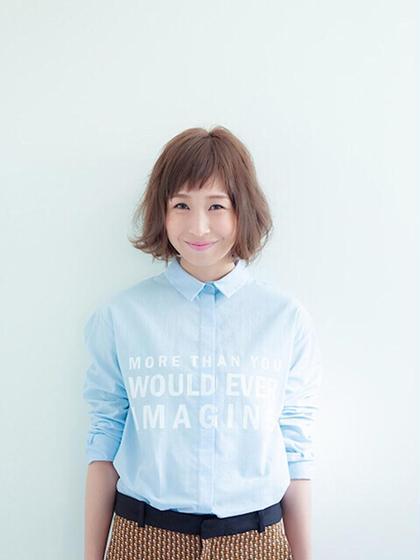 Hair Salon Ten motoazabu所属・松尾昭秀のスタイル
