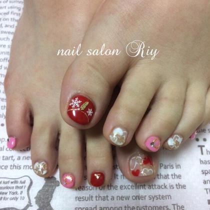 ネイルサロン所属・nail salonRiyのフォト
