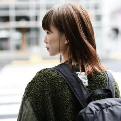 カット+髪質改善STP+炭酸コラーゲンTR ¥25920→¥14680