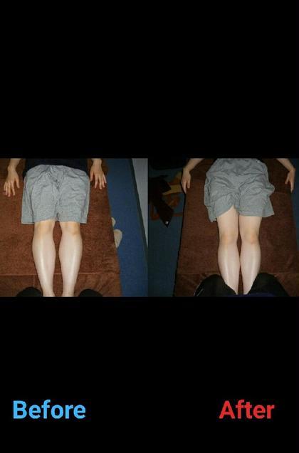 【美容矯正】全身45分 全身の骨格矯正・骨盤矯正であっという間に姿勢美人✨結果を出したい女性にぜひ!
