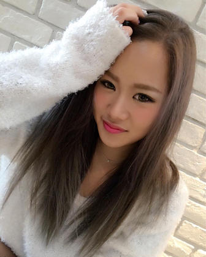 Hair Grande Seeek所属・中井有貴のスタイル