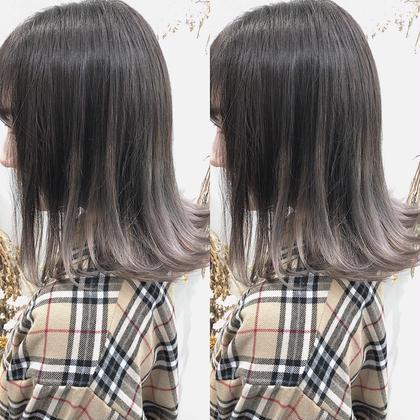 🐶〈期間限定〉初回&2回目💋似合わせカット&✨今年流行No.1✨髪質改善でクセもおさえるヘアエステ🌈