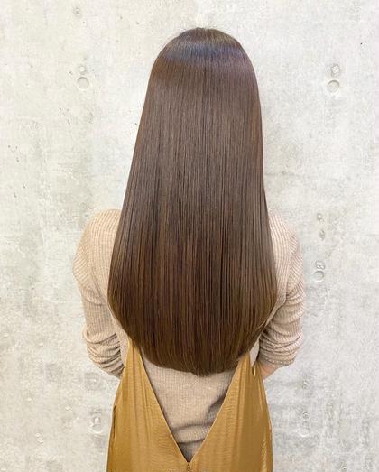 ハイダメージや髪が乾燥してきてボロボロで諦めていたお客様必見☆ ✨完全集中ヘアケア✨髪質改善+13stepトリートメント