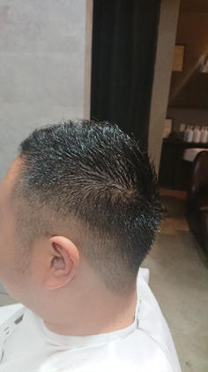 BRaeVE hair design所属・浅野 勇貴のスタイル