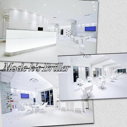 80坪のBIGサロン 白を基調とした癒しの空間でおもてなし✨ モードケイズNisinomiya所属・サロンディレクター小松 直樹のスタイル