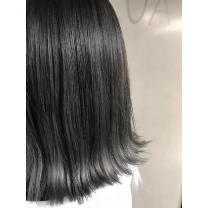 ベースの髪の状態を見て、最善の選色でご要望通りに仕上げます✨ ZUA所属・赤川海翔のスタイル