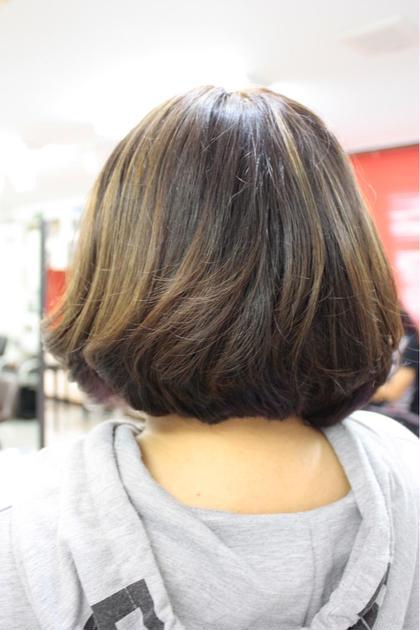 Hair salon【O'rgar】所属の石塚☆Mikuのヘアカタログ