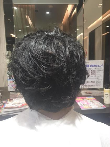 ハピネスクローバー八木店所属の若狭葵のヘアカタログ