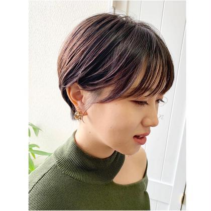 【 女性限定🍒】前髪カット