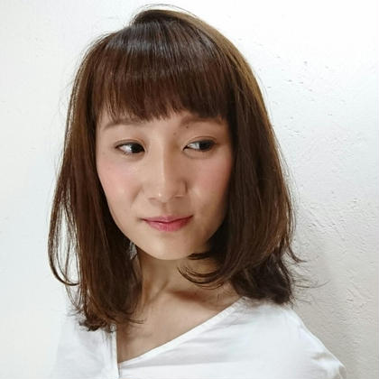 photon brilo所属・小湊葉子のスタイル