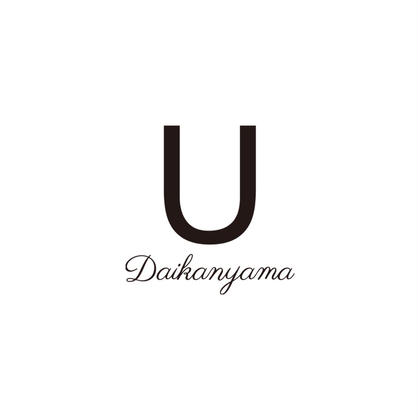 マツエクサロン U daikanyama《ユー代官山》 代官山駅徒歩5分 恵比寿駅徒歩8分  0368867120  是非一度ご来店くださいませ✨ U daikanyama所属・managerayaのフォト