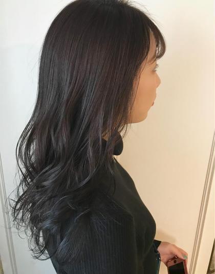 🌸初回5月限定!✨【オーガニック系カラー】&【トキオトリートメント】&【前髪カット】✨