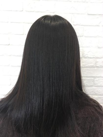 【新規限定】髪質改善TOKIOトリートメント+似合わせカット