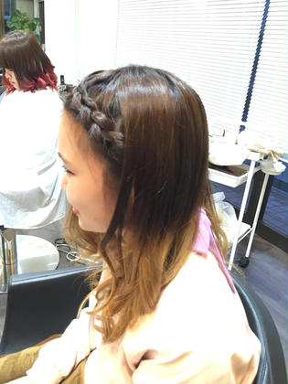 beauty:beast 高須店所属・ビューティービースト高須のスタイル