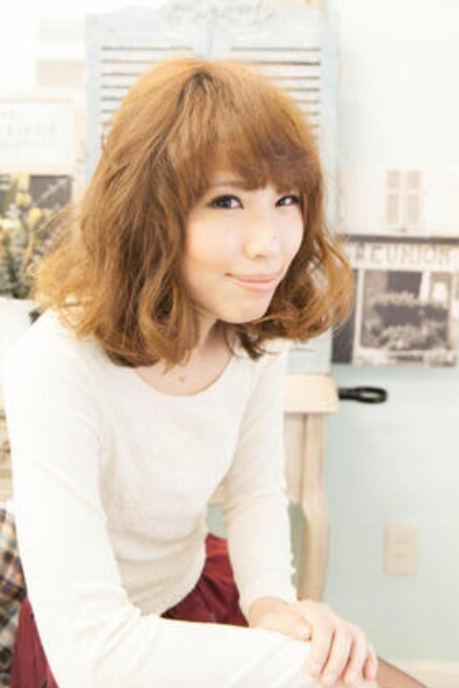 OnGG【オング】所属・大島梓のフォト