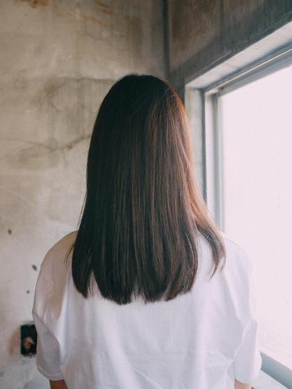 【OPEN♪大好評につき✨】美髪縮毛矯正+OGトリートメント¥15000→¥9100