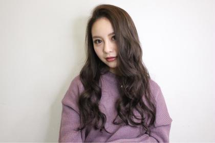 カット&選べるカラー&縮毛矯正&トキオトリートメント
