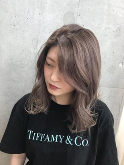 【人気No.1クーポン】イルミナorアディクシーカラーカット¥6900