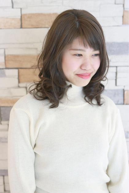 bolge所属・松村幸子のスタイル