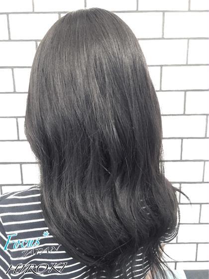 ブルージュ✨ Hair&MakeNOISM-elua-所属・村上宏樹のフォト