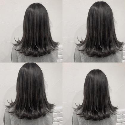 🐰cut+髪質改善エステ🐰