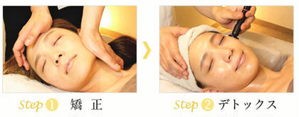 矯正とラジオ波の究極2STEPが効果的⭐️ 小顔シンメトリーサロン BodyWorksNavi所属・骨格美容矯正士Yonezawaのフォト