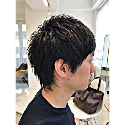 AXIS所属・宮本洋介のスタイル