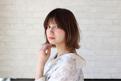 50%OFF 9000円→4200円 ✨カット&リファンデ髪質改善トリートメント✨