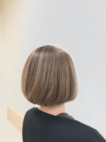 <⭐前髪やサイドの部分縮毛矯正⭐>気になる部分うねりに😣